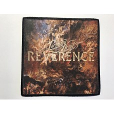 PARKWAY DRIVE patch printed Reverence