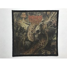 POWER TRIP patch printed Manifest Decimation